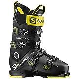 サロモン(SALOMON) スキーブーツ SELECT 120(セレクト 120) メンズ L41498400 27/27.5 BLACK/Belluga/RACE BLUE