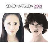 【Amazon.co.jp限定】続・40周年記念アルバム 「SEIKO MATSUDA 2021」(通常盤)(特典:メガジャケ(通常盤ver.))