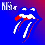 【Amazon.co.jp限定】 ブルー&ロンサム(通常盤)【ニューアルバム発売記念Tシャツ  Blue & Lonesome Tee White (白Lサイズ)付】