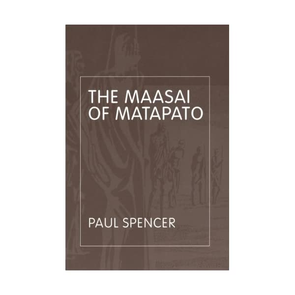 The Maasai of Matapato: ...の商品画像