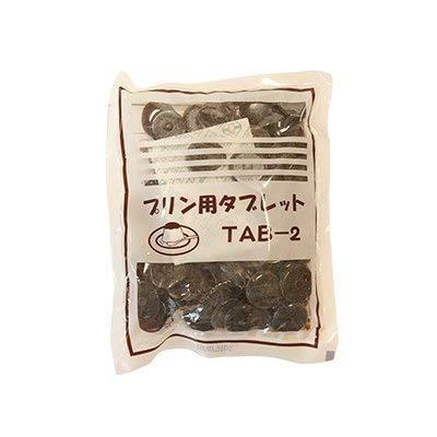 仙波糖化工業 カラメルタブレット 200g