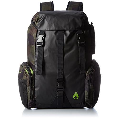 [ニクソン] リュック Waterlock Backpack II NC1952 2428 GEO CAMO