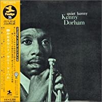 Quiet Kenny by Kenny Dorham (2002-01-23)