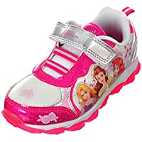 Josmo Kids Baby Girl's Princess Sneaker (Toddler/Little Kid)