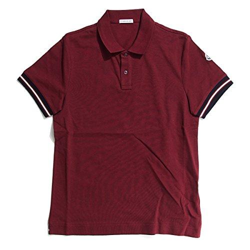 (モンクレール) MONCLER ポロシャツ [並行輸入品]