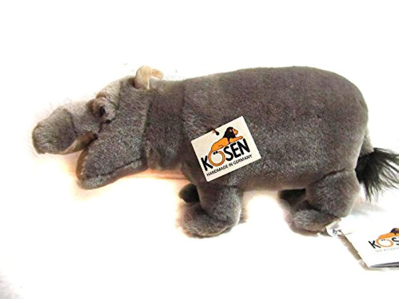 ケーセン かば ミニ K1925 MINI-HIPPO