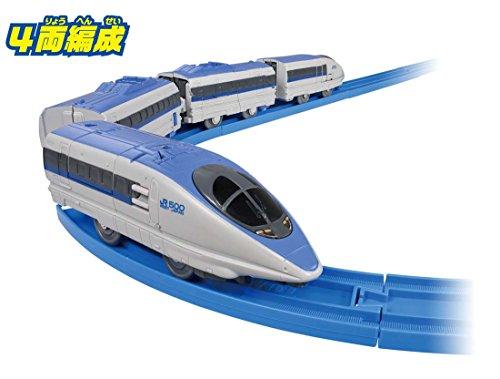 新幹線変形ロボ シンカリオン DXS09 シンカリオン 500こだま
