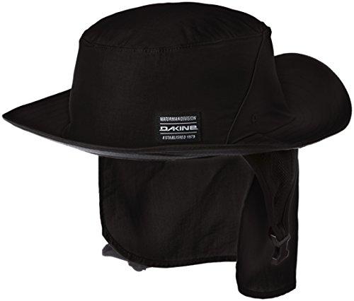 (ダカイン) DAKINE 速乾性 サーフハット 帽子 (海 プール レジャーのお供に)  AH231-914/INDO SURF HAT