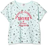 [マザウェイズ] 半袖Tシャツ ガールズ 7475C 全2柄 ミント 日本 120.0 (日本サイズ120 相当)