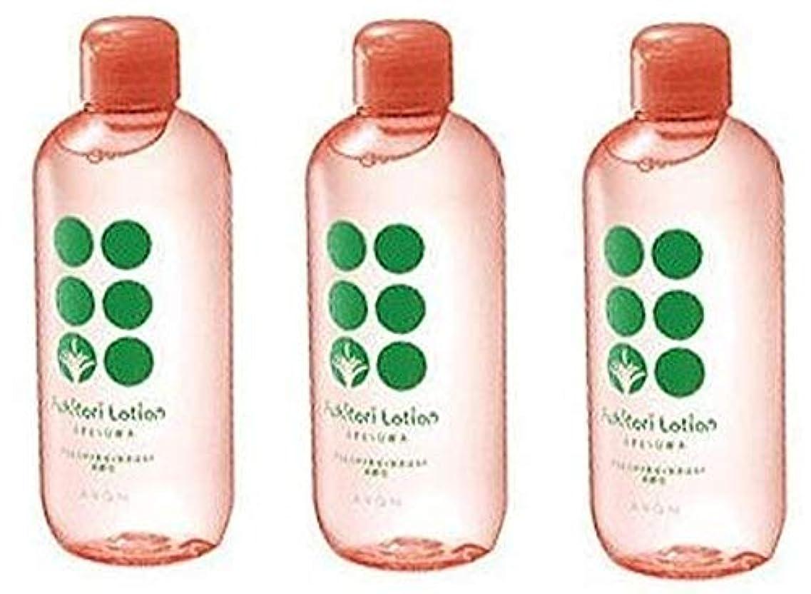 生きるカカドゥ眠るエイボン ふきとり化粧水 250ml(3本セット)