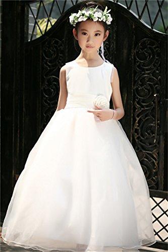 M.Z.L  子供ドレス フォーマルドレス ベビードレス 結婚式ドレス 女の子ワンピース キッズド...