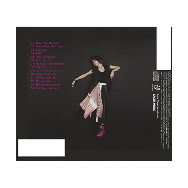 LiSA BEST -Way-の紹介画像2