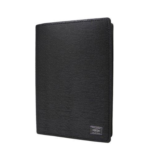 ポーター(porter)・カレント・パスポートケース (ブラック)