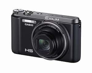 CASIO EXILIM デジタルカメラ 1,600万画素 ブラック EX-ZR1100BK