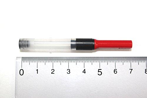 LAMY ラミー 万年筆用 コンバーター LZ24 サファリ アルスター ネックス用 正規輸入品