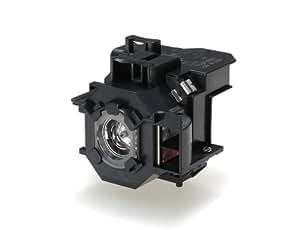 EPSON プロジェクター交換用ランプ 純正  ELPLP42