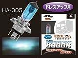 ハロゲンバルブ H4 24V 160W/150Wクラス ホワイト 528095