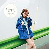 【Amazon.co.jp限定】I am I (初回限定盤) (CD+DVD) (特典 オリジナル名刺 ~絵柄D~ 付)
