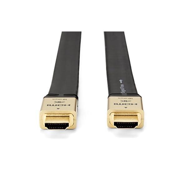 パナソニック HDMIケーブル 4Kプレミアム...の紹介画像3