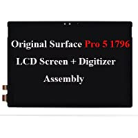 "For MicrosoftサーフェスPro 5lp123wq1( SP ) ( a2) 12.3"" LCD画面+デジタイザアセンブリ"