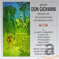Don Giovanni (Part.1)
