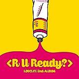2集 - R U Ready? (韓国盤)