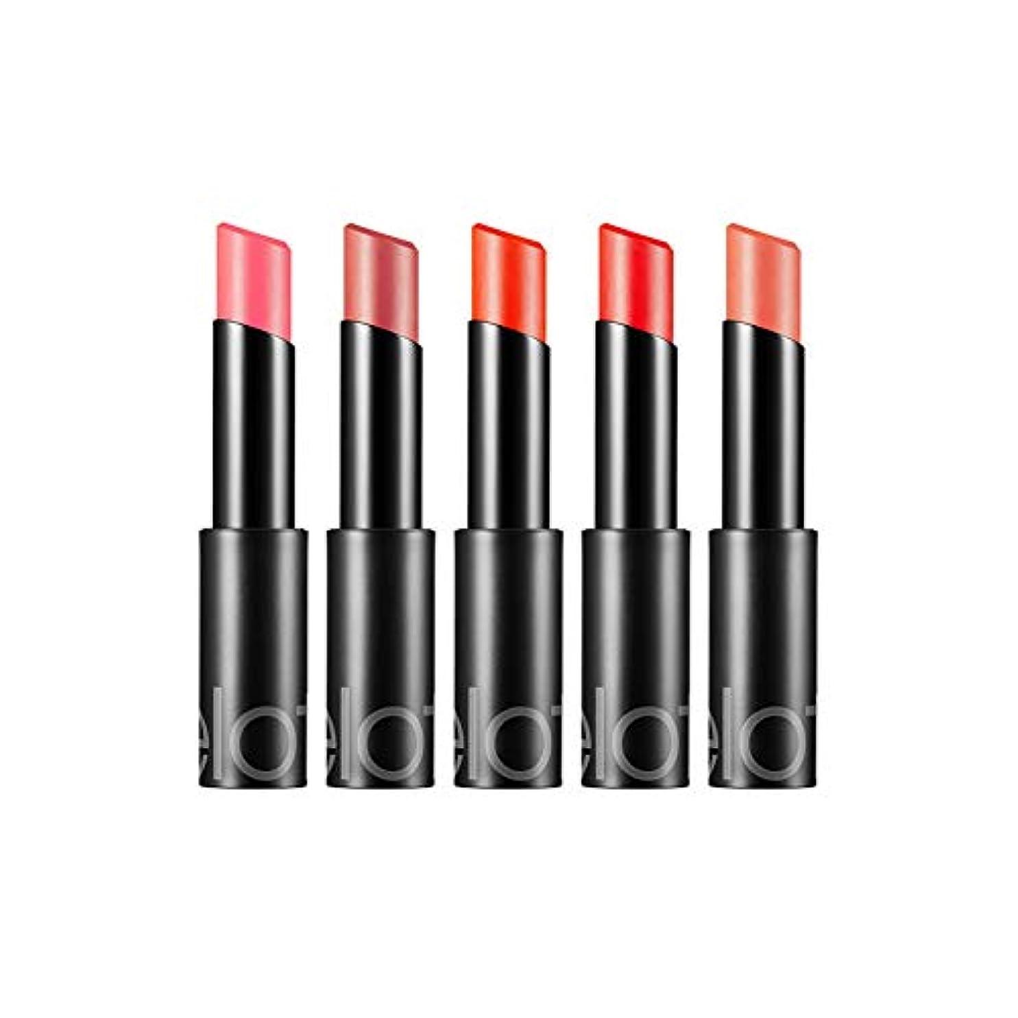 シャッタージュース母音【lotree公式】 lotree Colorment Cream Lip 3.5g/ロトリー カラーメント クリーム リップ 3.5g (#1 ピンク ホライズン)