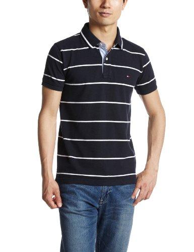 ポロシャツ(AS NEW BASIC STP POLO SS) 112224328 トミー・ヒルフィガー