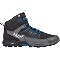 Inov-8 Unisex Roclite 335 | Warm Insulated Hiking Boots | Non Slip | Perfect for Outdoor Winter Adventures