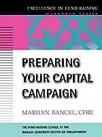 Preparing Capital Campaign WBS (J-B Fund Raising School Series)