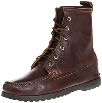 Grizzly Boot 1004V: Brown