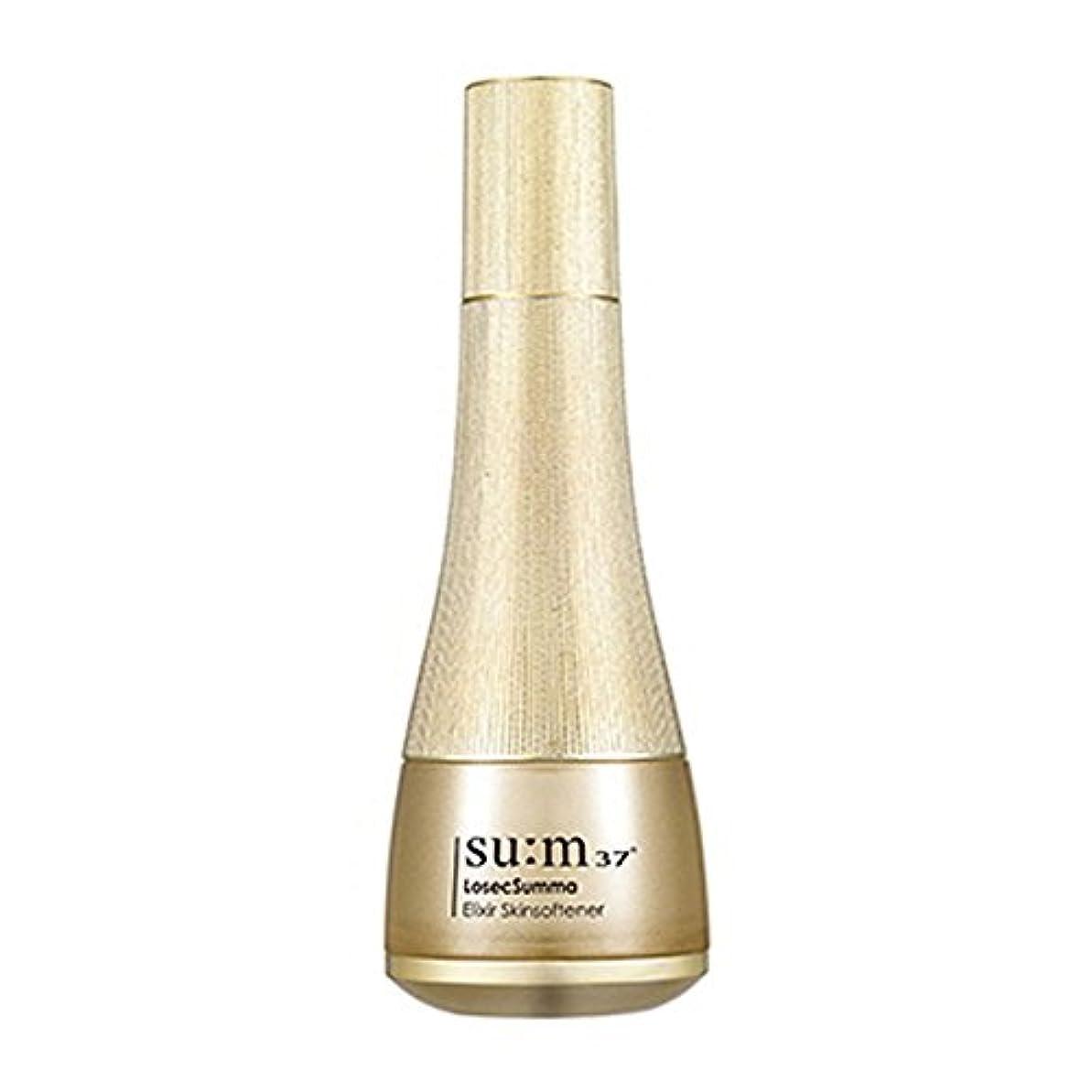 窒素ニックネーム収束[スム37º] Sum37º ロッシク スムマ エリクサー スキンソフナー  LosecSumma Elixir Skinsoftner (海外直送品) [並行輸入品]