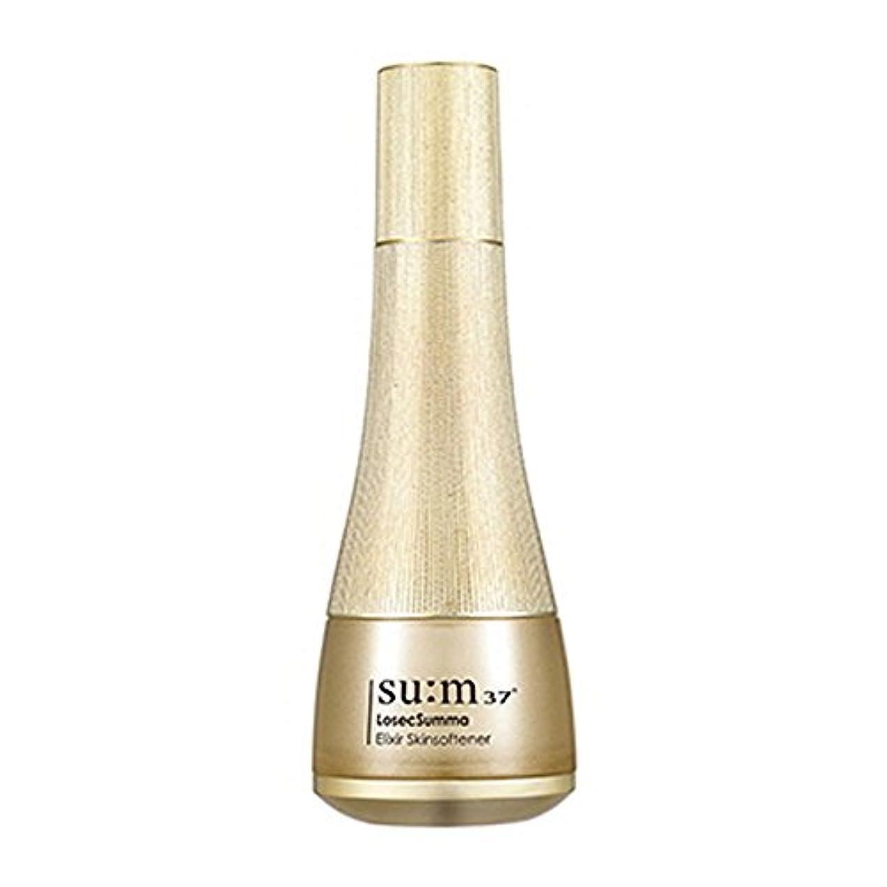 棚水分アフリカ[スム37º] Sum37º ロッシク スムマ エリクサー スキンソフナー  LosecSumma Elixir Skinsoftner (海外直送品) [並行輸入品]