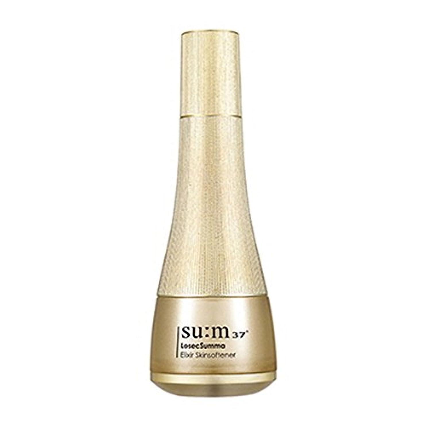 耳眠り意識的[スム37º] Sum37º ロッシク スムマ エリクサー スキンソフナー  LosecSumma Elixir Skinsoftner (海外直送品) [並行輸入品]