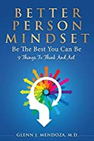 Better Person Mindset [並行輸入品]