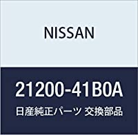 NISSAN(ニッサン) 日産純正部品 サーモスタツト 21200-41B0A