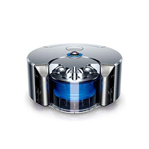 【国内正規品】 ダイソン ロボット掃除機 360Eye RB01NB