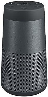 Bose SoundLink Revolve Portable Bluetooth 360 Speaker - Triple Black
