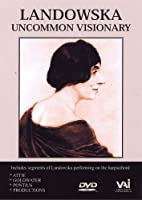 Uncommon Visionary [DVD] [Import]