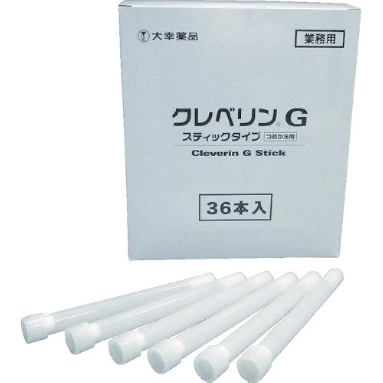 クレベリンG スティックタイプ詰替エ用 (36本入)