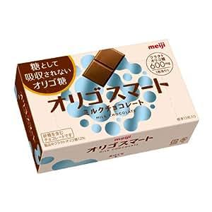 明治 オリゴスマートミルクチョコレート 65g 5コ入り