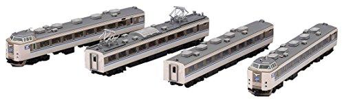 TOMIX Nゲージ 92400 183系特急電車 (たんば) セット