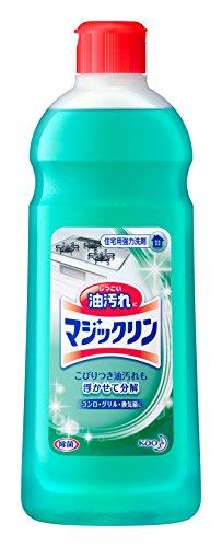 【大容量】マジックリン 台所用洗剤 液体 800ml