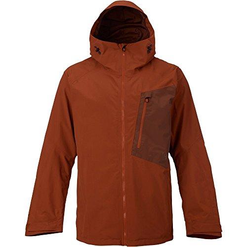 (バートン) Burton メンズ スキー・スノーボード アウター AK 2L Cyclic Gore-Tex Snowboard Jacket [並行...