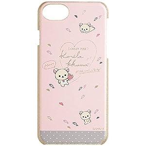 リラックマ Select Your Rilakkuma Style iPhoneカバー コリラックマ CU53201 (iPhone6S/7/8対応)