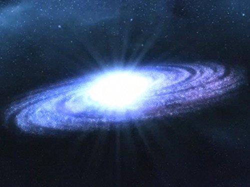 第5話「宇宙最大の爆発」