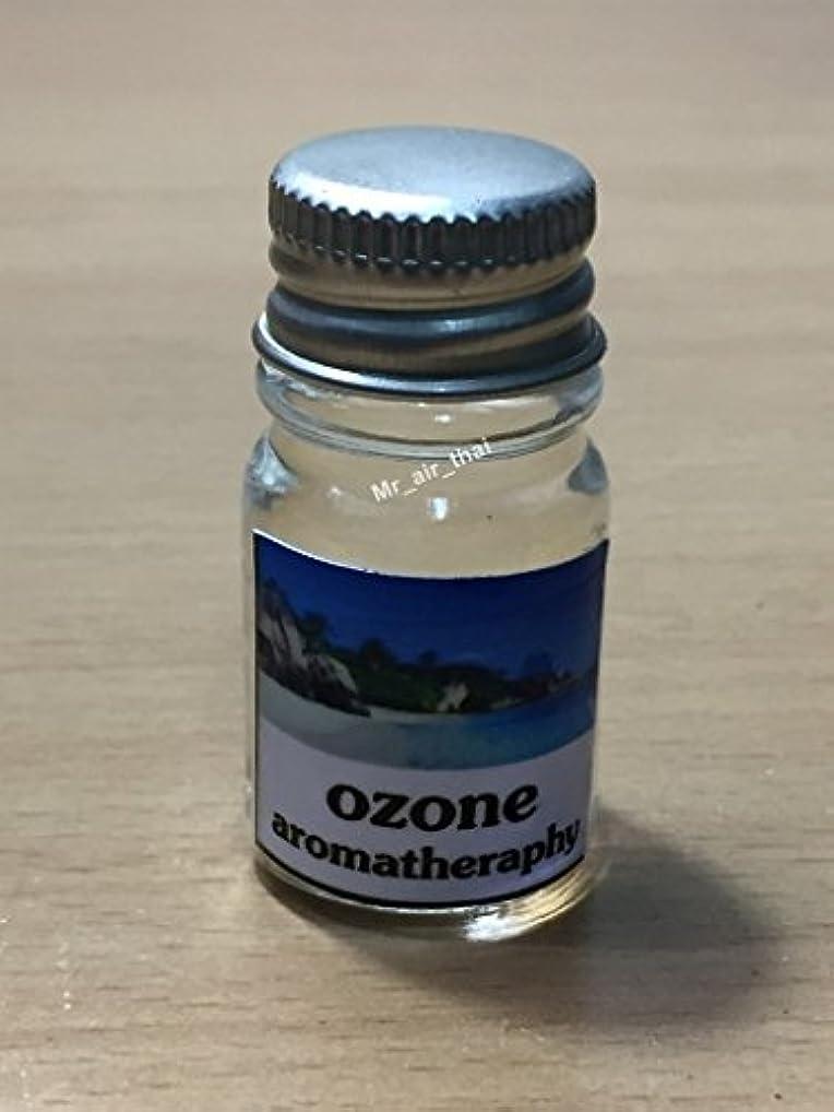 オーラル協力腹痛5ミリリットルアロマオゾンフランクインセンスエッセンシャルオイルボトルアロマテラピーオイル自然自然5ml Aroma Ozone Frankincense Essential Oil Bottles Aromatherapy...