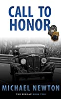 Call to Honor: An FBI Crime Thriller (Bureau)