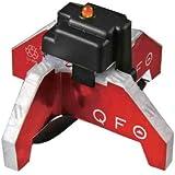 QFO R/C Remote Control Mini RC UFO Takara Tomy (Metallic Red) [並行輸入品]