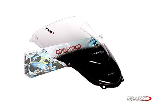 Puig(プーチ)   レーシングスクリーン(RACING-SCREEN)  クリアー.  Aprilia RS50/125 06-10'  puig-4183w